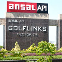 Ansal API Golf Links Plots - Chandigarh