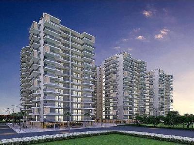 Panchkula Heights, Panchkula - 2, 3 BHK Residential Apartments