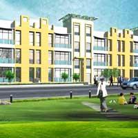 Ansal API Golf Link - 1 - Sector 114, Mohali