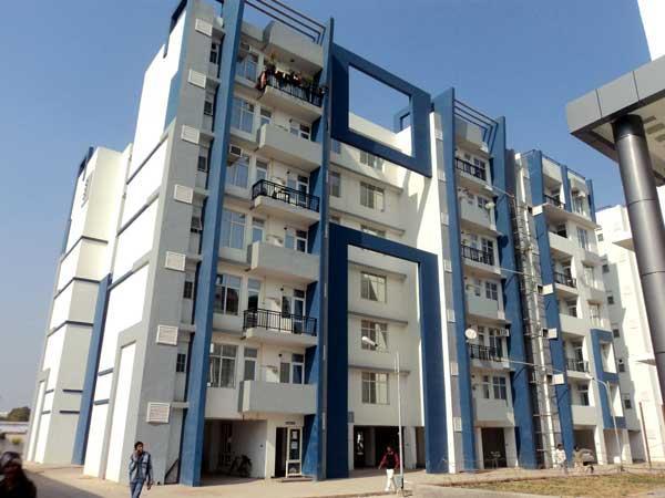 Spangle Condos, Dhakoli - Residential Apartments
