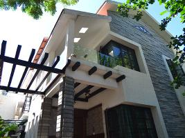RJ Girija Residential Villa