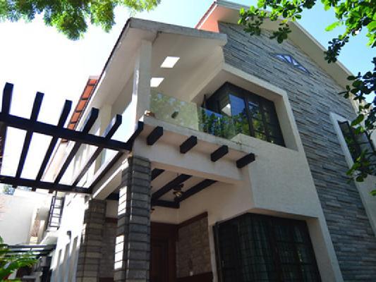 RJ Girija Residential Villa, Bangalore - RJ Girija Residential Villa