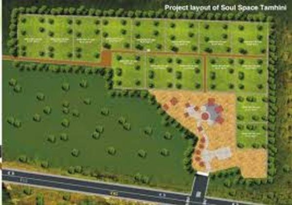 Greenovation Soul Space, Pune - Greenovation Soul Space