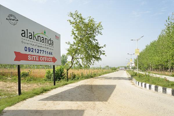Hero Alaknanda Plots, Haridwar - Hero Alaknanda Plots