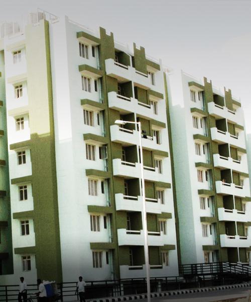 Hero Holiday Homes, Haridwar - Hero Holiday Homes