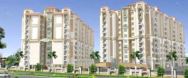 Avalon Gardens Bhiwadi, Bhiwadi - Residential Apartments