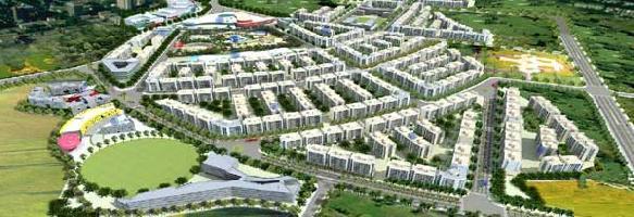 Rustomjee Global City