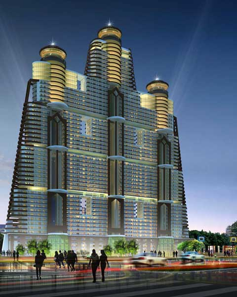 Revanta, Gurgaon - Residential Apartments