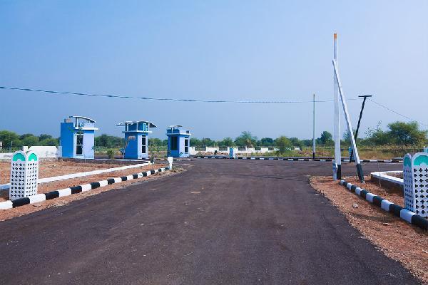 Gokul Garden City, Jaipur - Gokul Garden City
