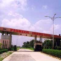 Pioneer Industrial Park - NH 8, Gurgaon