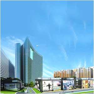 Brigade Gateway, Bangalore - Residential Enclave
