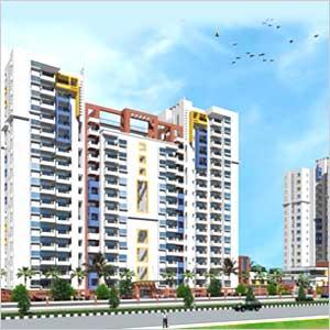 Brigade Palm Springs, Bangalore - Spacious Apartments