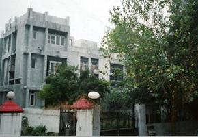 Kailash Ajudhiya Apartments