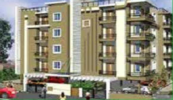 MSK Varsha Greens, Bangalore - MSK Varsha Greens