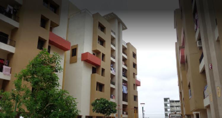 Rishabh Green City, Durg - Rishabh Green City