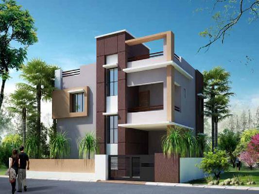 SB Kokila Ivory, Bhubaneswar - SB Kokila Ivory