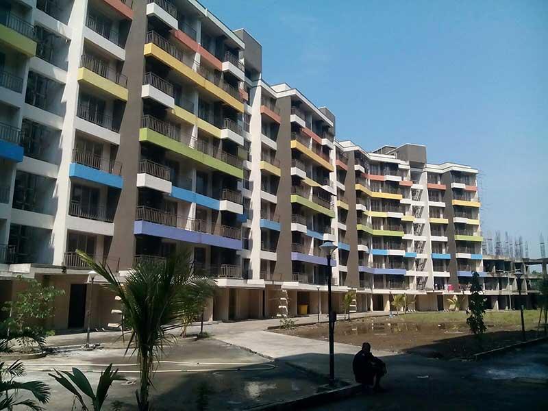 Siddhitech Siddhi City, Mumbai - Siddhitech Siddhi City