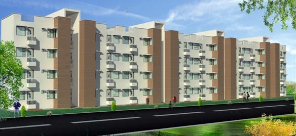 Wish Affordable Housing, Jaipur - Wish Affordable Housing