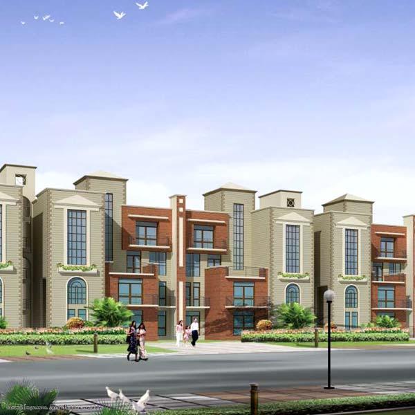 Shilas Towers, Gurgaon - Residential Apartments
