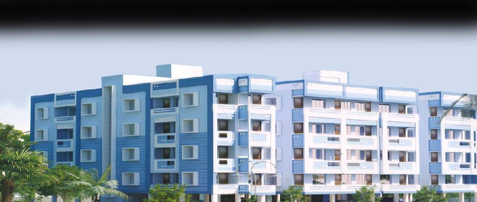 Metro Satellite City Phase III, Bhubaneswar - Metro Satellite City Phase III