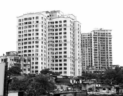 Neelyog Towers, Mumbai - Neelyog Towers