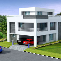 Bloomfield Elation Villas - Gachibowli, Hyderabad