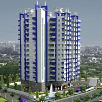 Bloomfield Elation - Gachibowli, Hyderabad
