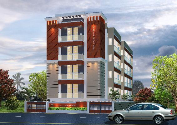 Trisquare Kamal in Saibaba Colony, Coimbatore by Trisquare ...