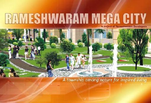 Rameshawarm Mega City
