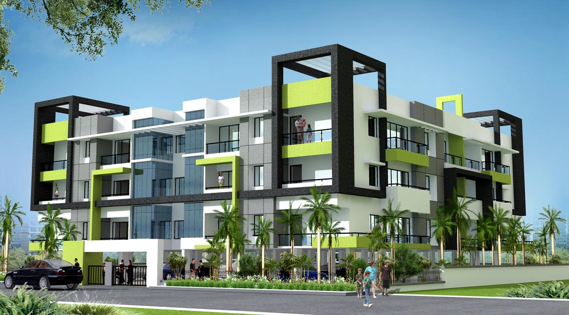 Pdn Exotica Bhubaneswar Odisha India Luxurious Residential Apartment In Bhubaneswar