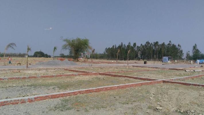 RK Vatika City 18, Jaipur - RK Vatika City 18