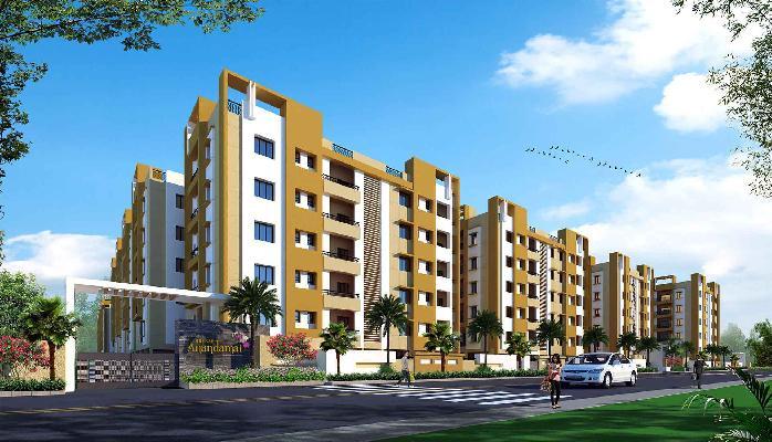Sri Sai Anandamai, Hyderabad - Sri Sai Anandamai