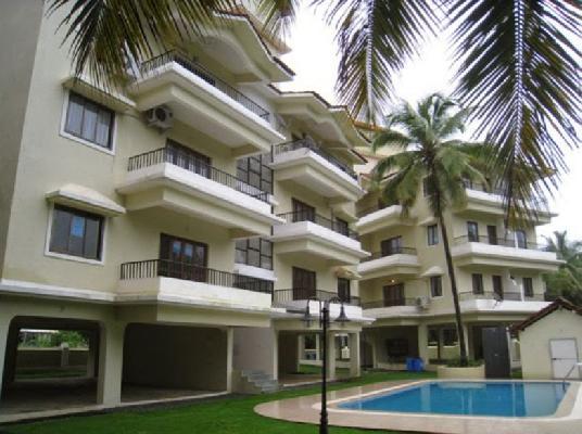 B and F Siolim Enclave, Goa - B and F Siolim Enclave