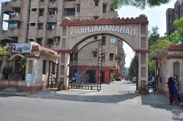 Purvanchal Shahjahanbad, Delhi - Purvanchal Shahjahanbad