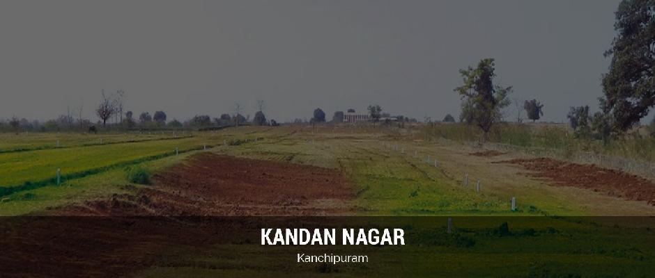 Nithin Kandan Nagar, Kanchipuram - Nithin Kandan Nagar