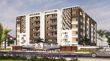 Mourya Amaravathi Homes