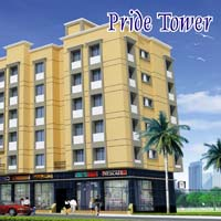 Prime Towers - Manjri, Pune