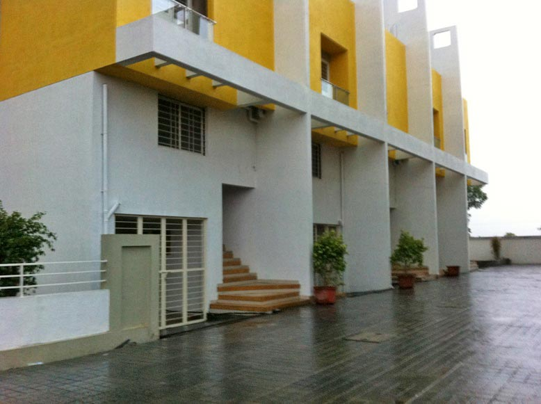 Prime Villa's, Pune - 3 BHK Row Houses