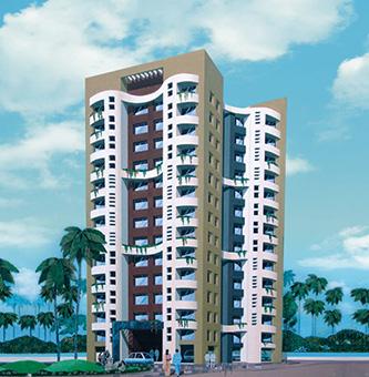 Ashford Hema Park, Mumbai - Ashford Hema Park