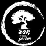 Citrus Zen Garden