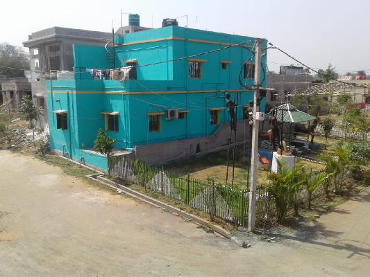Amravati Residency, Asansol - 4 BHK Independent Homes