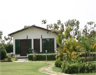 Flora Orchid Farm House, Noida - Residential Farm House