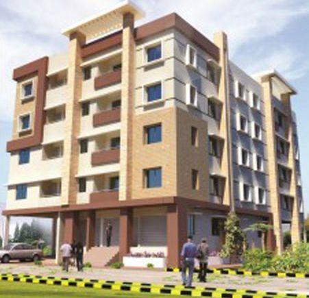 Neelanchal Harspriya Avenue, Bhubaneswar - Neelanchal Harspriya Avenue