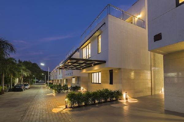 Karia Konark Avenue 9, Pune - Karia Konark Avenue 9