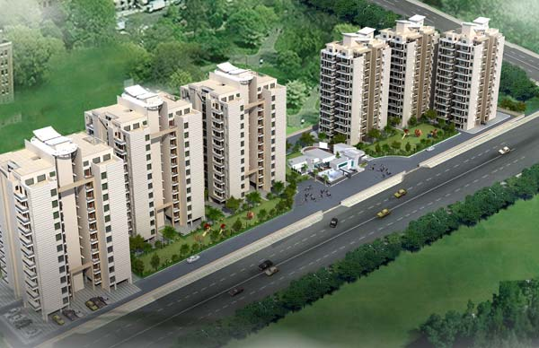 Strawberry Greens, Chandigarh - Residential Independent Floors