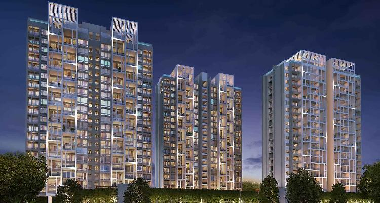 ABIL Verde Residence Collection, Pune - ABIL Verde Residence Collection
