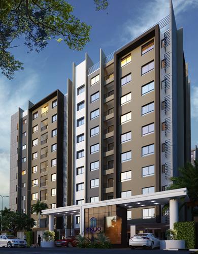 Newry Celio, Chennai - Newry Celio