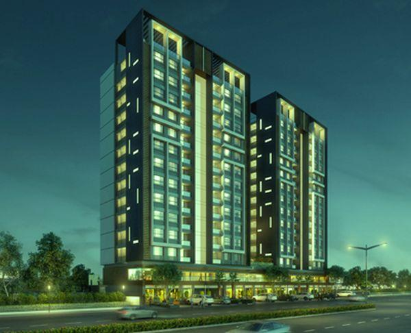 Radhe Radiance Residency, Ahmedabad - Radhe Radiance Residency