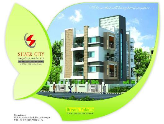 Dream Palacia, Nagpur - 2 BHK Luxurious Flats