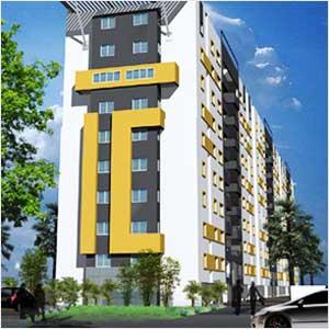 Triumph, Chennai - Residential Apartments